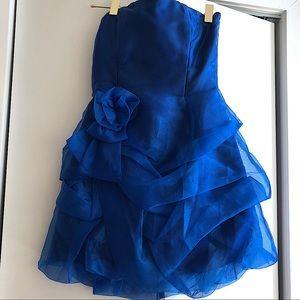 Lovely Jessica McClintock Designer Dress 👗